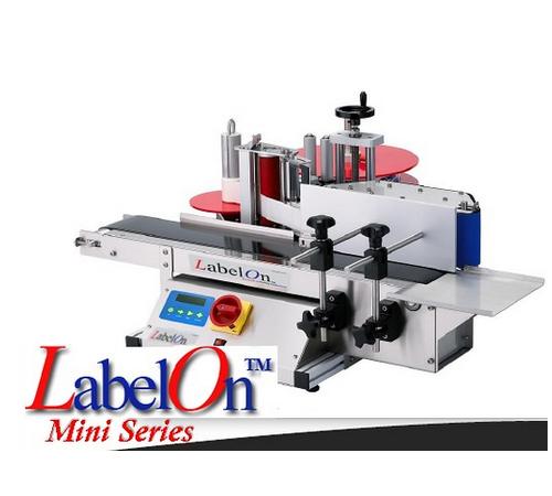 Mini Round Labeler