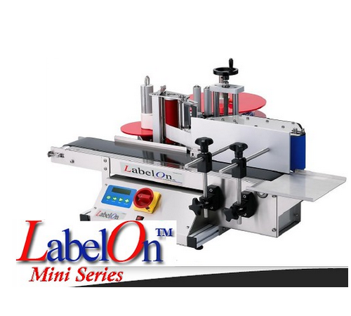 Mini Round Labeler