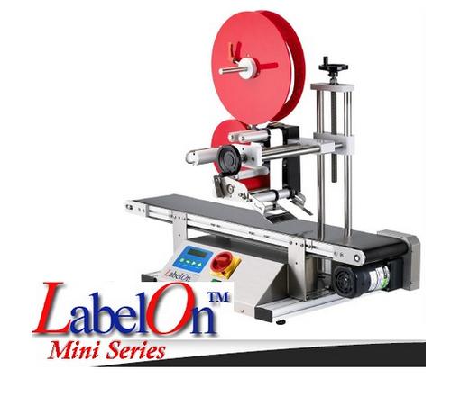 Mini Top Labeler