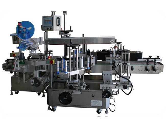Modular Labeling Machine